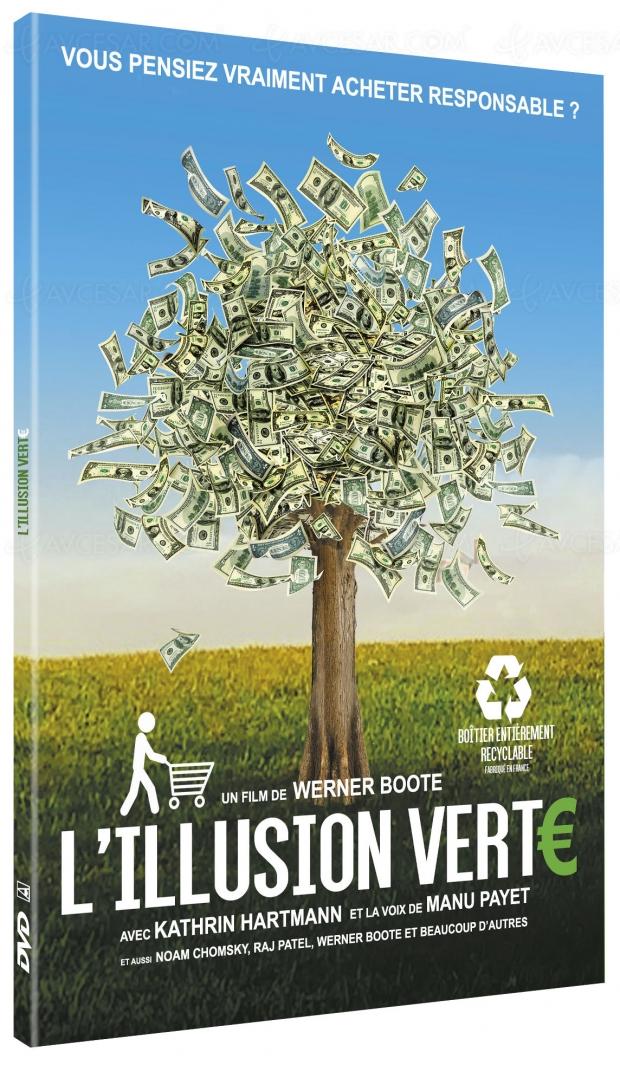 L'illusion verte : un documentaire cinglant contre le greenwashing