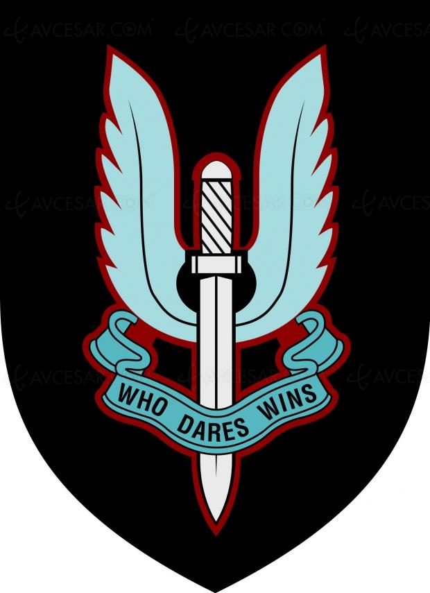 SAS Rogue Heroes, la nouvelle série du créateur de Peaky Blinders
