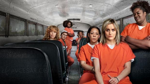 Surprise : les 20 séries les plus populaires sur Netflix