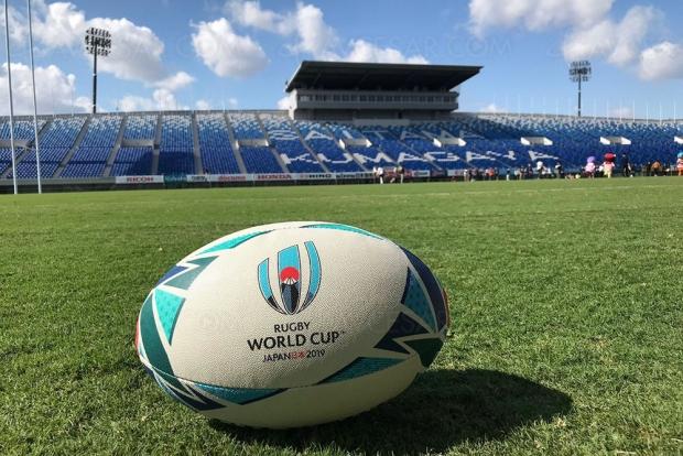 Coupe du Monde de Rugby 2019 en Ultra HD/8K (et 4K)