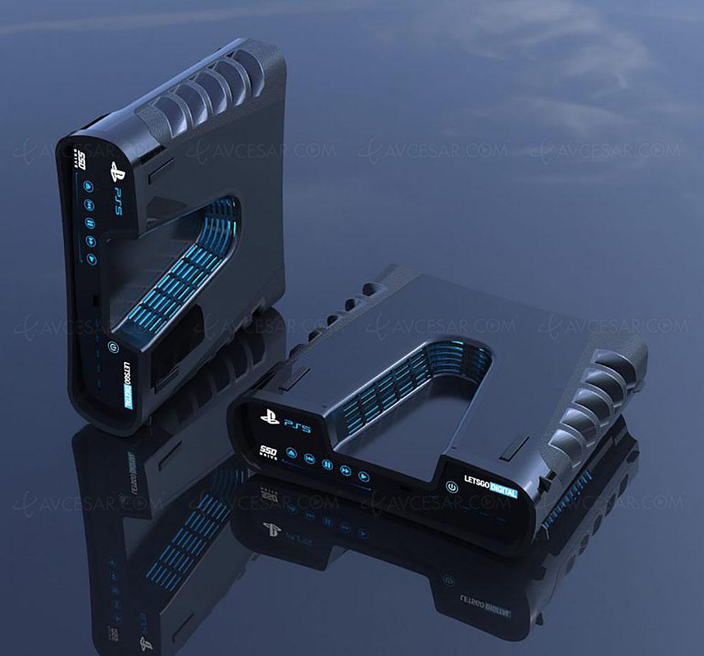 Le mystérieux brevet brésilien de Sony qui fait parler de la PS5