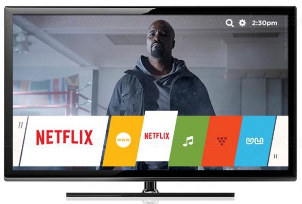 Canal+ et Netflix, le nouveau couple de l'année ?