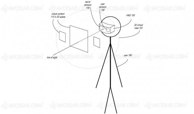 Lunettes à réalité augmentée Apple, nouveaux indices