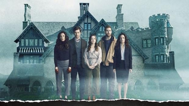 Le casting de la saison 2 de la série à succès The Haunting of Hill House se précise