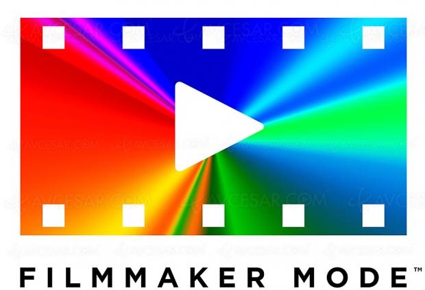 IFA 19 > TV Oled et LCD Panasonic 2020 avec Filmmaker Mode intégré