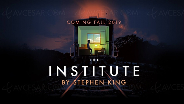 The Institute, le dernier roman de Stephen King va déjà devenir une série