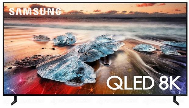 Calibrage CalMan CalDay/CalNight dispo sur TV Samsung SUHD/QLED 2015/2016/2017 et 2018