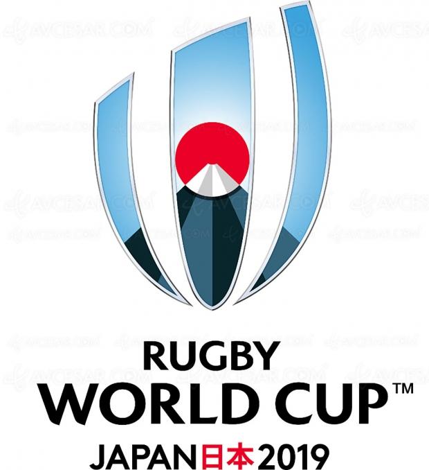 Vivez les matchs de la Coupe du Monde de Rugby en Ultra HD/4K