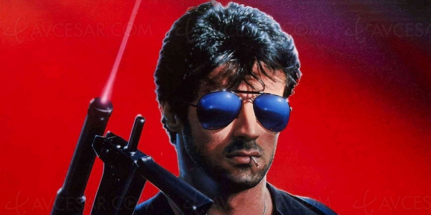 Cobra la série TV par Robert Rodriguez (Alita), Stallone aimerait bien…