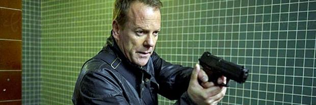 Kiefer Sutherland dans le remake du Fugitif bientôt sur Quibi