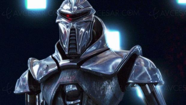 Nouveau reboot de Battlestar Galactica par le créateur de Mr Robot