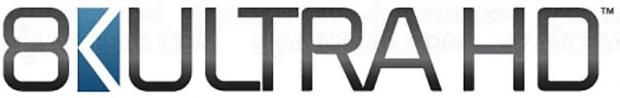 Naissance du logo 8K Ultra HD signée la CTA, deux autres en attente…