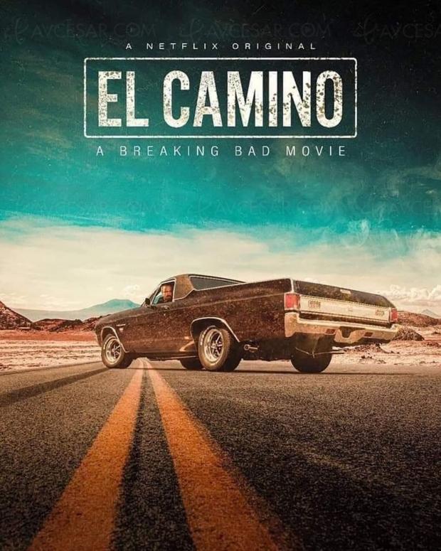 El Camino, la suite de Breaking Bad se précise