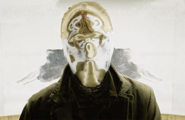 Précisions de Damon Lindelof avant la diffusion de Watchmen