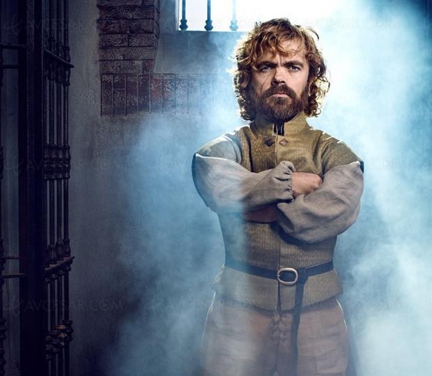 Game of Thrones, Meilleure série dramatique pour la dernière fois !
