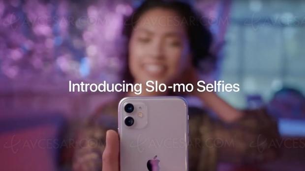 Apple veut déposer la marque Slofie
