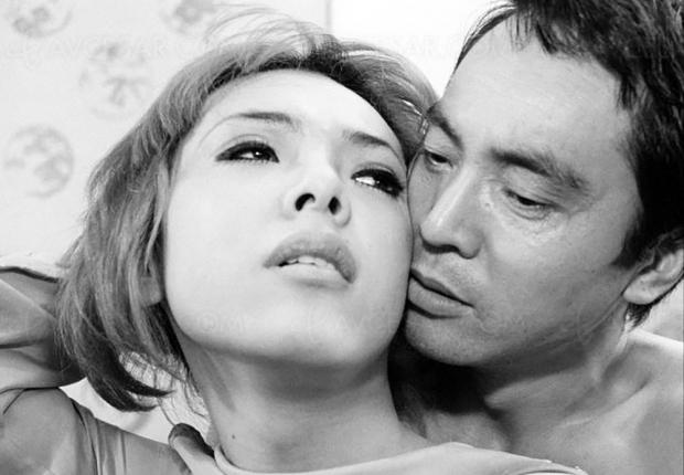 Les funérailles des roses, miracle de l'underground japonais des 60's