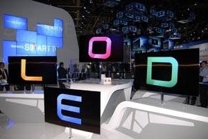 TV QD Oled Samsung, investissement de 10,85 milliards de dollars, le plus gros de l'histoire de l'écran coréen