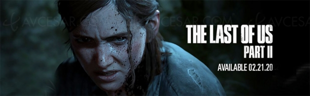 Bande-annonce The Last of Us Part 2, disponible le 21 février 2020