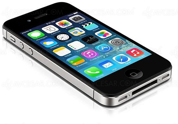 iPhone 12, descendant direct de l'iPhone 4 ?