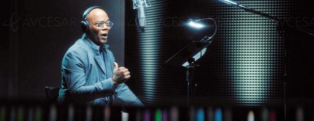 Alexa d'Amazon prend la voix de Samuel L. Jackson