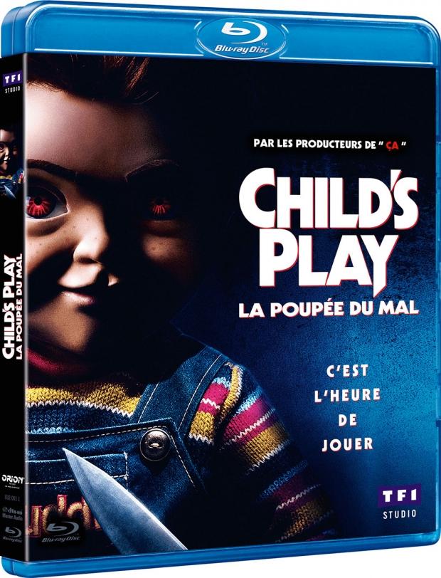 Child's Play, la poupée du Mal : le retour de Chucky