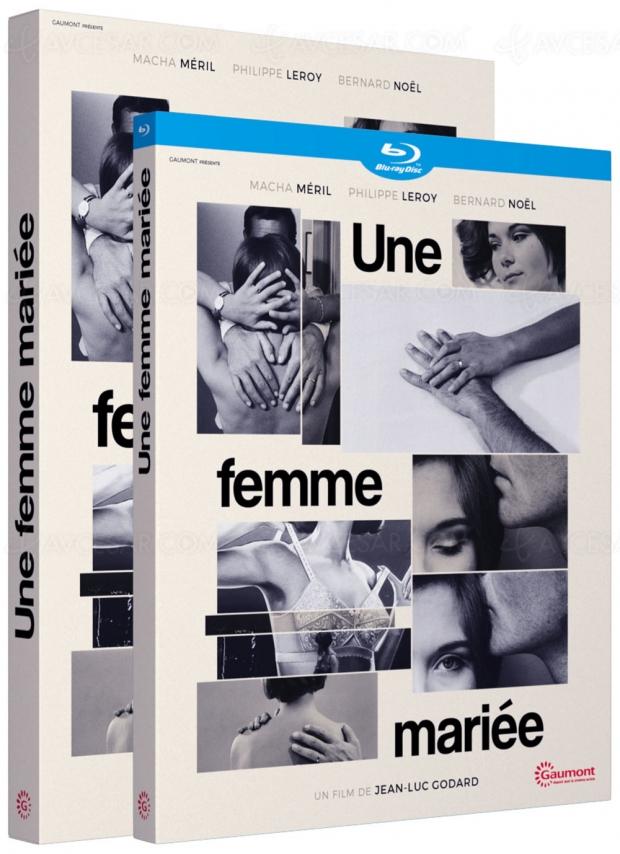 « Une femme mariée... n'est pas un film émouvant », disait Jean‑Luc Godard