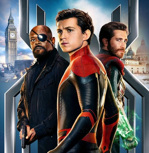 Finalement, Spider-Man aura bien une suite avec Tom Holland