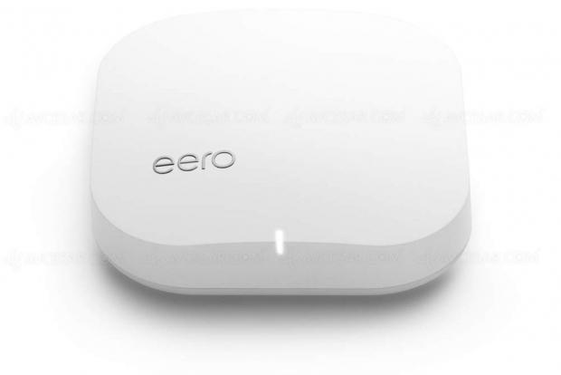 Système Wi-Fi Mesh eero et eero Pro disponible chez Amazon