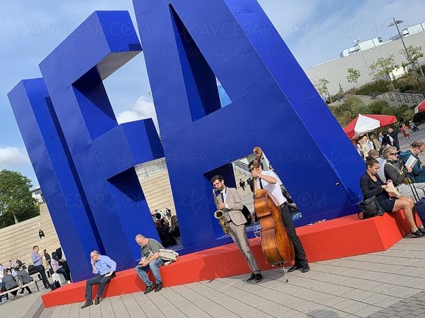 Bilan IFA de Berlin 2019, les constructeurs TV prennent le pouvoir et la 5G prend ses marques
