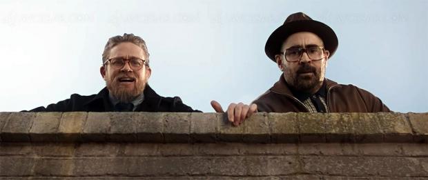 Bande-annonce The Gentlemen, le prochain film de Guy Ritchie avec Matthew McConaughey, Colin Farrell et Charlie Hunnam