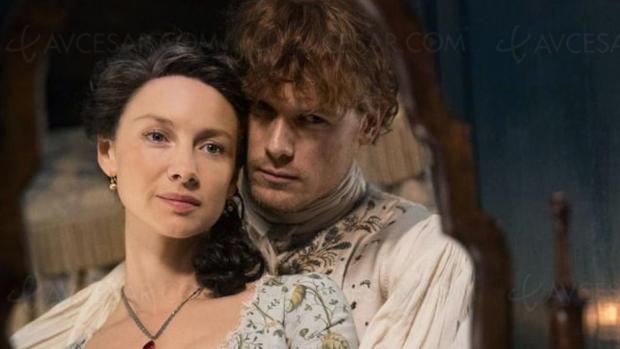 Première bande‑annonce Outlander saison 5