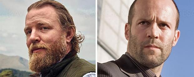 Jason Statham et Guy Richie dans le remake du film français Le convoyeur !