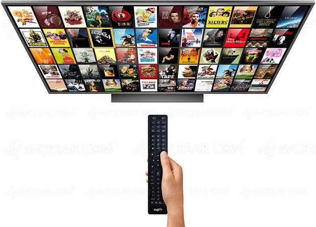 Zappiti Pro 4K HDR Audiocom Cinema Edition, le nec plus ultra des lecteurs multimédia