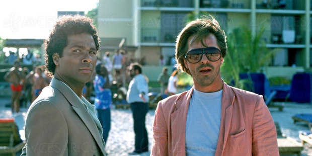 Deux flics à Miami le retour ? Don Johnson y pense…