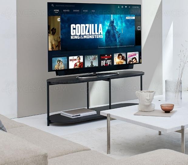 TV LED Ultra HD OnePlus 55Q1 et 55Q1 Pro, mise à jour spécifications et disponibilité