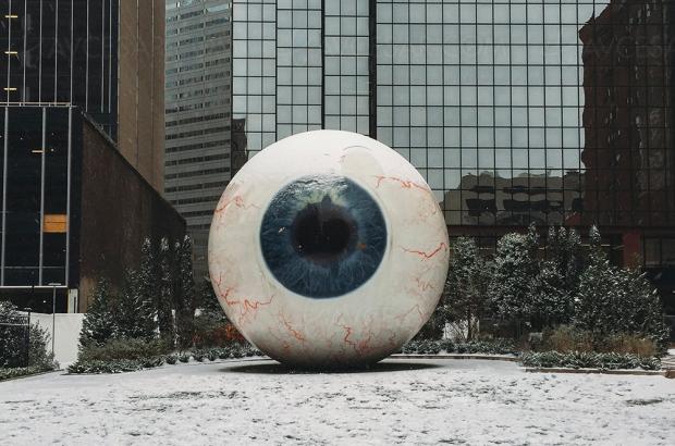 Caméra 500 Mpxls à reconnaissance faciale : nouvelle arme de Big Brother en Chine