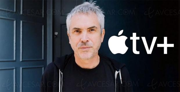 Alfonso Cuarón signe plusieurs séries avec Apple