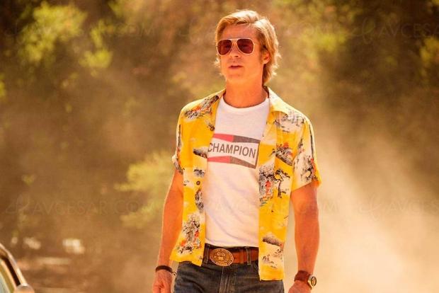 Brad Pitt dans Peaky Blinders saison 6 ?