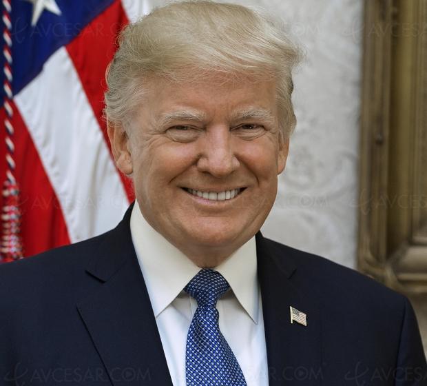 Donald Trump ouvre sa chaîne Twitch. Premier président gamer ?