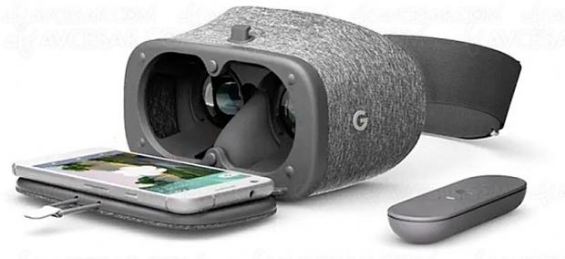 Fini Daydream, Google arrête la réalité virtuelle et sonne le glas du marché grand public