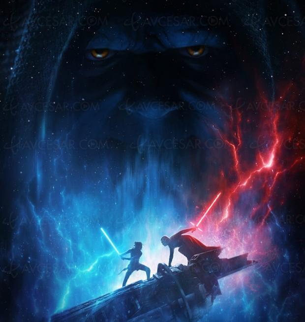 Liste des séries et films Star Wars au lancement de Disney+