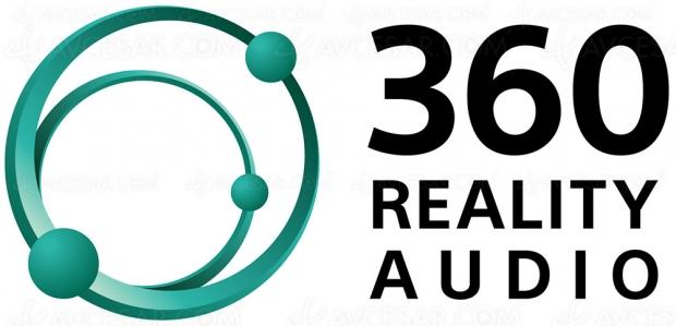 Sony 360RealityAudio arrive sur Amazon Echo Studio et les casques avec 1 000 titres au lancement