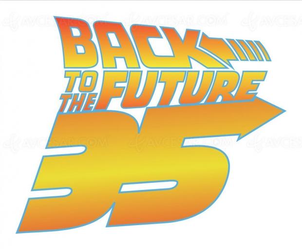 Retour vers le futur, la trilogie annoncée en 4K Ultra HD