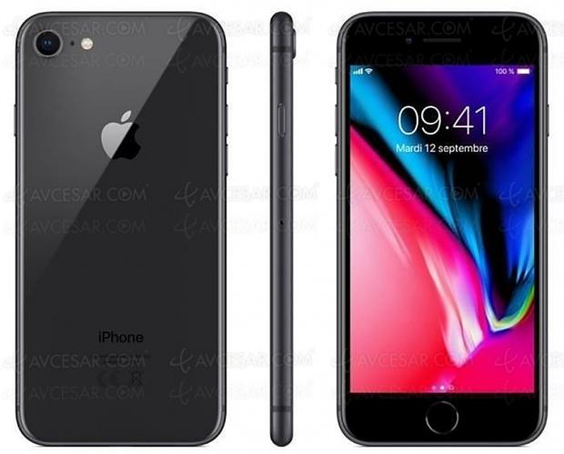 Antenne améliorée pour l'iPhone SE 2