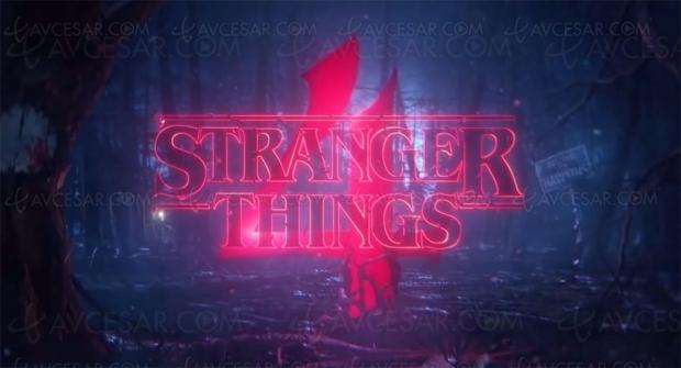Stranger Things saison 4, tournage imminent, diffusion et nouvelles références