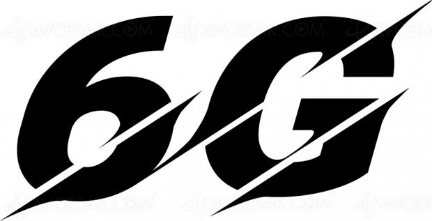 Vivo dépose un logo 6G