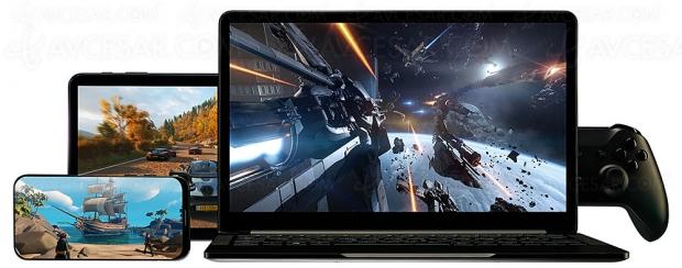 Shadow PC, l'offre de Cloud Computing désormais accessible sur tous les écrans revoit ses tarifs à la baisse
