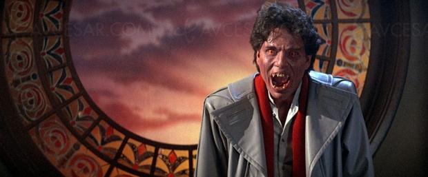 Vampire... vous avez dit vampire ? Le premier film de Tom Holland, papa de Chucky, édité chez Carlotta