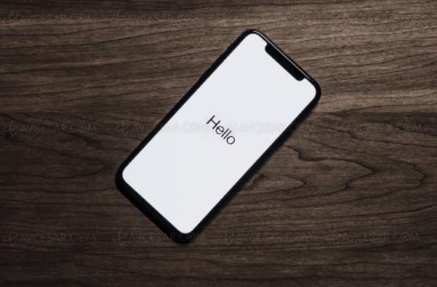 iPhone 12 5G déjà en préparation